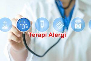 Terapi Alergi Yang Menyenangkan
