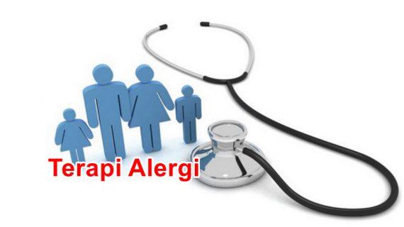 Testimoni Papah Nauval Tentang Terapi Alergi