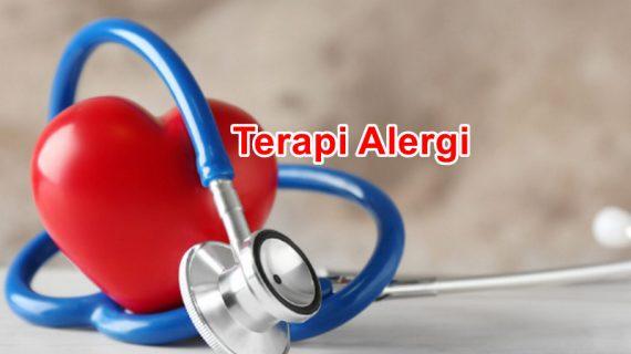 Testimoni Niken Tentang Terapi Alergi