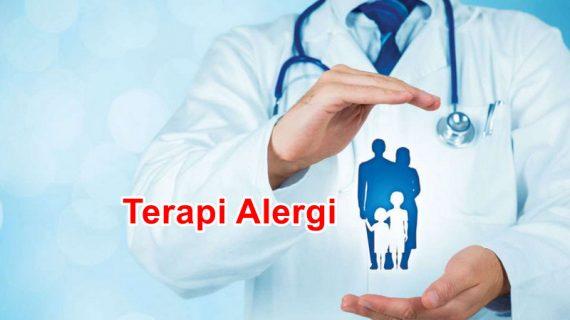 Testimoni Orangtua Jesslyne tentang Terapi Alergi